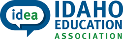 Idaho Education Association, IDEA